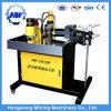Машина шинопровода CNC обрабатывая/гидровлическая пробивая машина для медного шинопровода