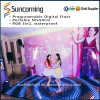 5050 3in1 alto brillo P62.5 LED Dance Floor