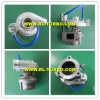 Turbocompressor Gt2256s, 320/06047, 762931-5001s 762931-0001 762931-0002 762931-0003 32006047, 320/06079, 32006079, 32006081, 320/06081 voor Jcb