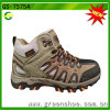Взбираясь способ Coll шнурка Hiking ботинки