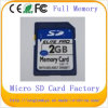 Memory lleno 2GB Camera SD Memory Card