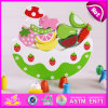 2015 Moon sveglio Gimbal Wooden Balance Toy per Kids, Educational Toy Balance Scale Toys, Highquality Wooden Toy Balance Toy W11f044