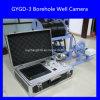 Wanne/Neigung-wohle protokollierende Kamera, Bohrloch-Inspektion-Kamera und tiefe Vertiefungs-Kamera für Verkauf