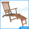 La chaise de salon en bois d'original n'importe où
