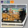 Gerador de biogás insonorizadas com marcação CE e o certificado ISO