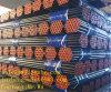 Tubulação de aço sem emenda de ASTM A106, ASTM A106 GR. Tubulação de aço de B, linha tubulação do API