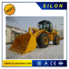 Hot Sale에 무거운 5t Front End Wheel Loader 957z
