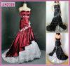 Sheathy Abend-Kleid/Abschlussball-Kleid/Partei-Kleid (AS7019)