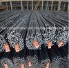 Rang Met grote trekspanning 500 van de levering de Misvormde Staaf van het Staal/het Versterken de Staaf van het Staal van Rigel