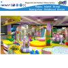 Centres de jeux pour enfants à l'intérieur de l'équipement Naughty château (SC-22311)