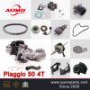 50cc 4 tempos de bloco do motor Scooter Piaggio 50 4t