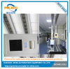 Электрический контакт автомобиля транспортной системы медицинского учреждения