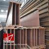 De warmgewalste Prijzen van de Straal van de Structuur van het Staal van het Bouwmateriaal Q235B H