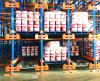 Rack de armazenamento de dados da câmara de paletes para a armazenagem a frio