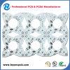 좋은 품질 엄밀한 PCB 알루미늄은 고성능 LED 점화를 위한 LED PCB의 기초를 두었다