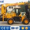 Le Chinois importe la grue mobile de camion de boum bon marché en gros de porte-fusée
