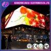 Tela de LED para publicidade exterior a exibição de vídeo (P10)