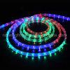 Der RGB-LED flexibles Seil-Licht Licht-Festival-Dekoration-LED