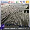 304 316L Rechthoekige Pijp van de Pijp van het Roestvrij staal de Vierkante voor Decoratie