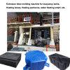 Machine de moulage par soufflage automatique pour les réservoirs de flottant