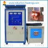 оборудование топления индукции лезвия карбида 60kw паяя