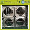 Silbriger Aluminium400*600 schraubbolzen-Binder für Aktivitäts-Stadiums-Leistung