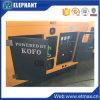 groupe électrogène diesel silencieux de 12kw 15kVA Ricardo Kofo