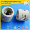 Voorraad! ! ! 25mm 38mm 50mm Ceramic Baarkleed Ring Packing
