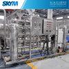 Sistema de Tratamento de Água dos Filtros de Osmose Reversa