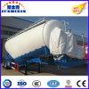 수용량 2 차축 대량 시멘트 유조선 트레일러를 반 변화한다
