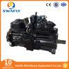 굴착기 예비 품목 Cx 210 유압 펌프 (K3V112DTP)
