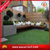 優れた自然な緑の庭の装飾の景色の人工的な泥炭の草