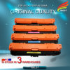 Kompatible Toner-Kassette HP-Ce270A Ce271A Ce272A Ce273A 650A mit ursprünglicher PRINTOUT-Farbe