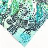 가정 셔츠를 위한 테리 레이온 의복 Tr 직물을 염색하는 직물에 의하여 길쌈되는 폴리에스테 면