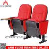 Estilo Metal Plástico tejido rojo asientos Auditorio Yj1001r