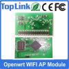 300Mbps 지능적인 통제를 위한 Openwrt에 의하여 끼워넣어지는 WiFi 대패 모듈 Mt7620