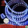 Impermeabilizar la luz de tira de la decoración LED de 5050 SMD