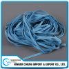 De elastische Buitensporige Blauwe Elastiekjes van de Band het best voor het Masker van het Gezicht