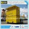 передвижные машины Bagging утяжеления 50kg для удобрения