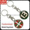 Gute Qualität kundenspezifisches Keychain mit Förderung