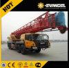 새로운 Sany Stc750 이동할 수 있는 트럭 기중기 75ton 무거운 장비 기중기