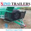Электрический трейлер туриста ворота с Toolbox