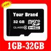 Capacidad completa de Paypal Paymen tarjeta de memoria de 32 GB (GC-M015)