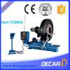 Commutatore elettrico della gomma del camion Dury del Ce pesante di Decar Tc990A
