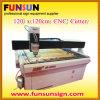 CNC Engraver/CNC Router 1.2m*1.2m High Quality (JD1212DS)