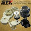 SLA, SLS, protótipo rápido CNC para peças automáticas (STK-P-018)