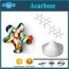 99.5% API Acarbose 56180-94-0 используемое к снадобью Antidiadetic