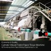 Paper MillのためのToielt Tissue Paper Making Machine