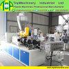 Boa qualidade do painel de gesso laminado de PVC WPC máquina de fazer da placa de plástico da placa