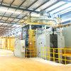 Машина поставщиков горячей новейших технологий продаж крюки Blaster машины для фармацевтических Derust поверхности с помощью электродвигателя ABB